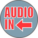 Audio In